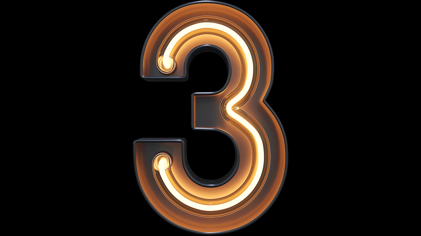Three_is_the_magic_number